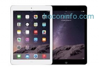 ihocon: Apple iPad Air Wi-Fi + Cellular - 128GB - AT&T