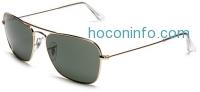 ihocon: Ray-Ban RB3136 Caravan Sunglasses