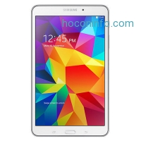 ihocon: Samsung Galaxy 8 Tab 4 SM-T330 White 16 GB Android 4.4 KitKat (Condition: New Other)