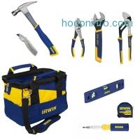 ihocon: IRWIN Tools VISE-GRIP Multiple Tool Set, 9-Piece