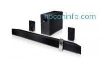 ihocon: Vizio 5.1-Channel Sound Bar with Wireless Subwoofer and Speakers (Manufacturer Refurbished)