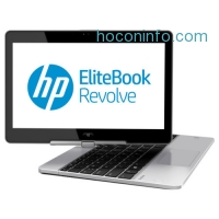 ihocon: HP EliteBook 810 Intel Core i5-3437U 1.9GHz 11.6 Touchscreen 8GB 128 SSD Laptop (Manufacturer refurbished)