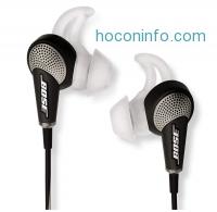 ihocon: Bose QuietComfort 20i Acoustic Noise Cancelling Headphones