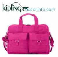Kipling: 特價再8折!!