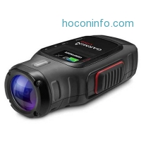 ihocon: Garmin Virb 運動攝像機 1080p HD Action Camera