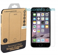 ihocon: iPhone 6 Plus Tempered Glass Screen Protector