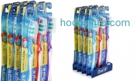 ihocon: Oral-B Shiny Clean Toothbrush 12-Pack