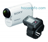 ihocon: Sony HDR-AS100VR POV Action Video Camera with Live View Remote