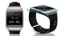 ihocon: Samsung Galaxy Gear Smartwatch