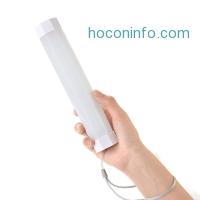ihocon: VANTRUE Portable LED Lamp Handheld Magnetic Rechargeable LED Flashlight