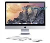 ihocon: Apple 27 iMac with Retina 5K display i5/8GB/1TB MF886LL/A