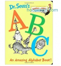 ihocon: Dr. Seuss's ABC: An Amazing Alphabet Book!
