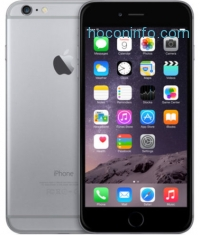 ihocon: Apple iPhone 6 Plus Smartphone Factory Unlocked 16GB