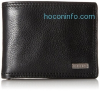 ihocon: Relic Men's Mark Traveler Wallet