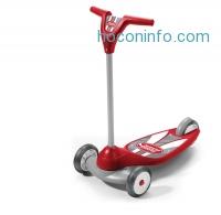 ihocon: Radio Flyer My 1st Scooter, Red