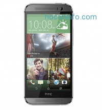 ihocon: HTC One (M8) 無約智能手機 4G LTE Cell Phone with 32GB Memory