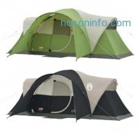 ihocon: Coleman Montana 8 Person Tent