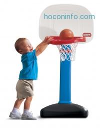 ihocon: Little Tikes EasyScore Basketball Set