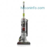 ihocon: Hoover WindTunnel Air HEPA 無袋吸塵器 Bagless Upright Vacuum