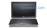ihocon: Dell Latitude E6420 14吋Laptop with Intel Core i5-2520M Processor, 4GB RAM, and 250GB HDD (Refurbished)