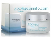ihocon: Adovia Daily Moisturizer Cream for Men & Women