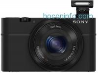 ihocon: Sony RX100 20.2MP 3.6x數位相機 Digital Camera