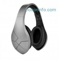 ihocon: Velodyne vBold 無線藍牙麥克風耳機 Over-Ear Bluetooth Headphones