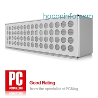 ihocon: Mpow® Mbox Portable Bluetooth 4.0 Wireless Stereo Speaker with Two Strong speaker drivers