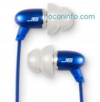 ihocon: JLab JBuds J6 耳機 High Fiedelity Metal Ergonomic Earbuds Style Headphones