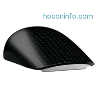 ihocon: Microsoft 觸控滑鼠 Touch Mouse