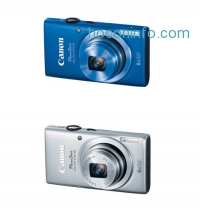 ihocon: Canon PowerShot ELPH 115 IS 16MP 8x數碼相機 Digital Camera Refurbished