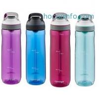 ihocon: Contigo Auto Seal Cortland Water Bottle