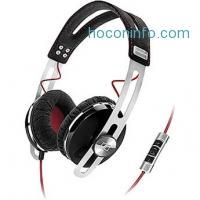 ihocon: Sennheiser Momentum 麥克風耳機 On-Ear Headphones