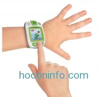 ihocon: LeapFrog 跳跳蛙學習腕表 LeapBand