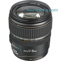 ihocon: Canon EF-S 17-85mm f/4-5.6 IS USM Lens