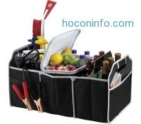 ihocon: Car Trunk Organizer