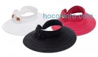 ihocon: Packable Travel Sun Visors