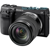 ihocon: Sony Alpha NEX-7 Digital Camera with 18-55mm Lens