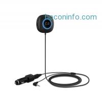 ihocon: TaoTronics TT-BR03 BT 4.0 Receiver Hands-Free Car Kit