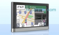 ihocon: Garmin nüvi 2598LMTHD Advanced Series 5吋Touchscreen GPS with Lifetime Maps and Traffic (Manufacturer Refurbished)