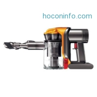 ihocon: Dyson DC34 強力手持充電式吸塵器 Bagless Cordless Hand Vacuum Cleaner