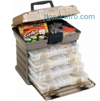 ihocon: Plano 4-By Rack System Tackle Box