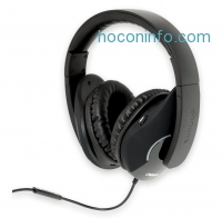 ihocon: Oblanc OG-AUD63055 NC3 On-Ear 2.1 Headphone with In-line Microphone