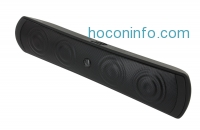 ihocon: Baytek PartyMix Portable Bluetooth/NFC Speaker with Built-in Microphone and Easy Sync
