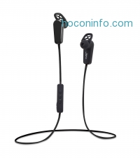 ihocon: Jarv NMotion PRO Sport Wireless Bluetooth 4.0 Stereo Earbuds with Built in Microphone