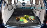 ihocon: Custom Accessories Cargo Floor Mat