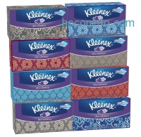 ihocon: Kleenex Ultra Facial Tissue面紙 8盒