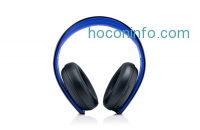 ihocon: PlayStation Gold Wireless Stereo Headset
