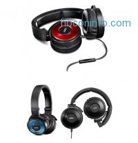 ihocon: AKG K619 麥克風耳機 On-Ear DJ Headphones