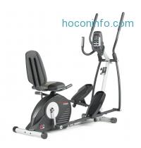 ihocon: ProForm Hybrid Trainer